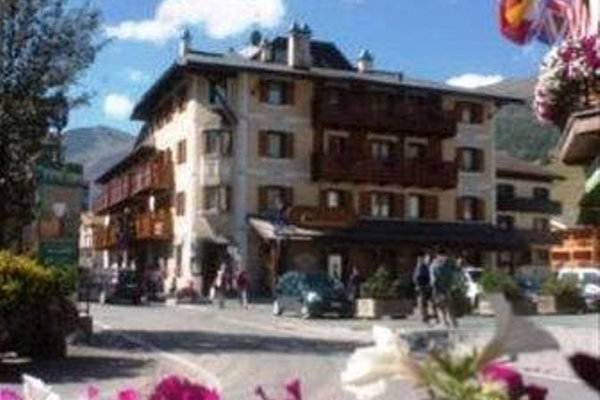 Hotel Compagnoni - фото 18