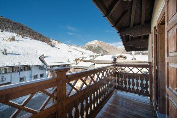 Hotel Compagnoni - фото 20