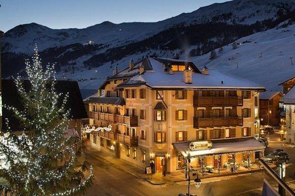 Hotel Compagnoni - фото 23