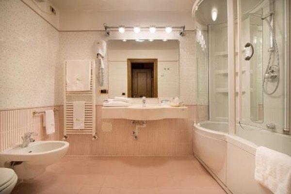 Hotel Compagnoni - фото 9