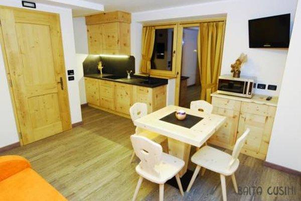Residence Baita Cusini - 10