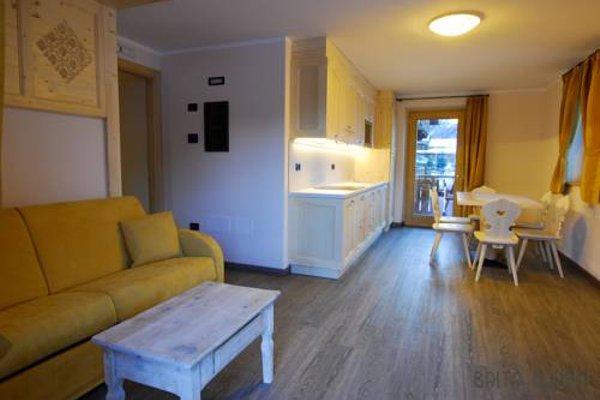 Residence Baita Cusini - 12