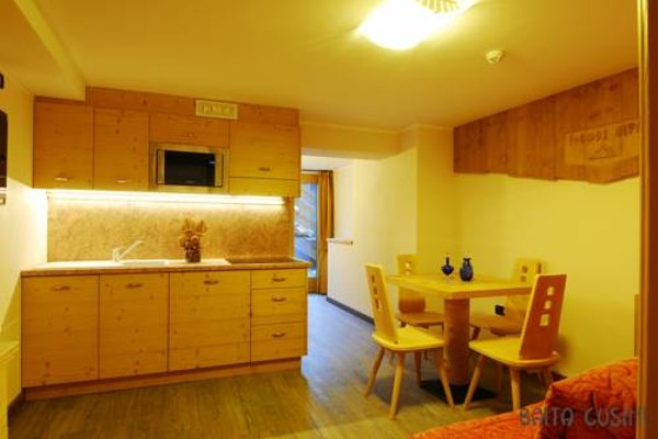 Residence Baita Cusini - 23