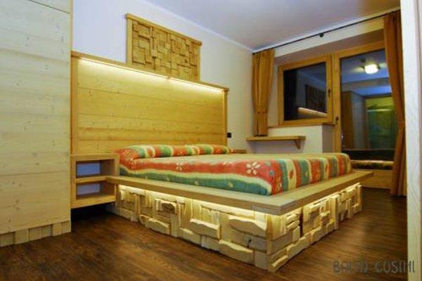 Residence Baita Cusini - 3