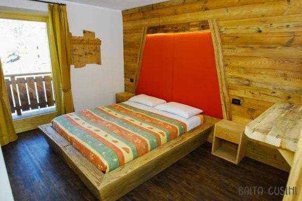 Residence Baita Cusini - 7