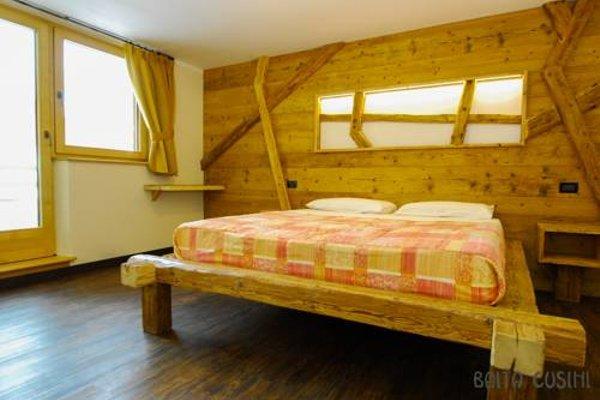 Residence Baita Cusini - 8