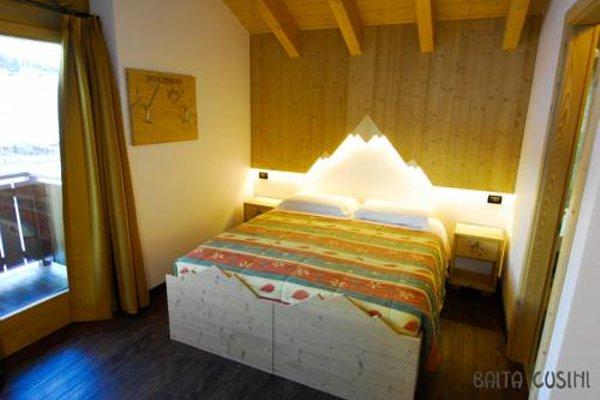 Residence Baita Cusini - 9