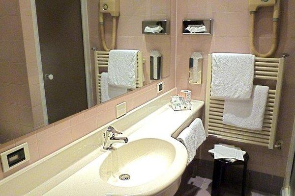 Hotel Motel Ascot - фото 10