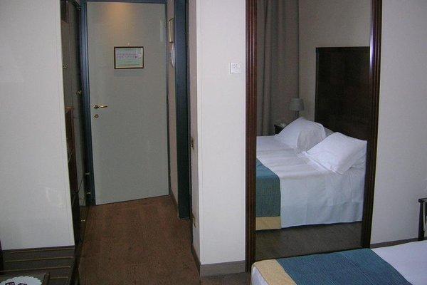 Hotel Motel Ascot - фото 3