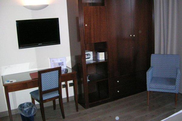 Hotel Motel Ascot - фото 5