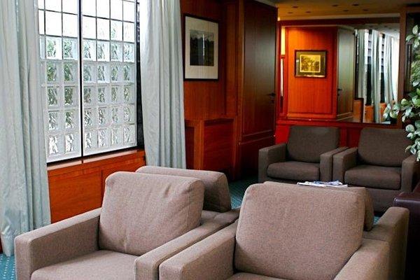 Hotel Motel Ascot - фото 8