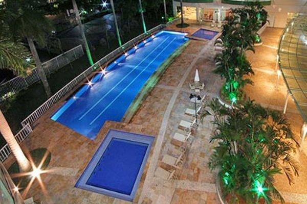 Promenade Paradiso All Suites - фото 22