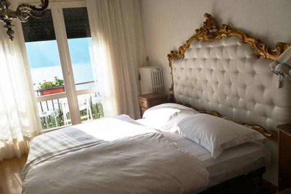 Hotel Villa Margherita - фото 50