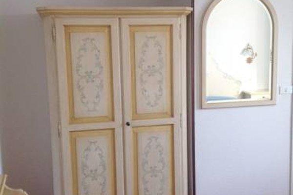 Hotel Villa Margherita - фото 12