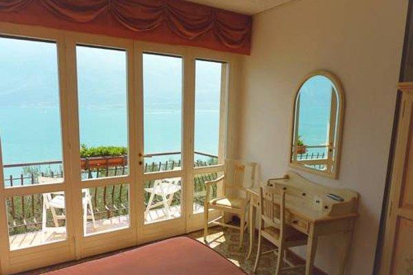 Hotel Villa Margherita - фото 14