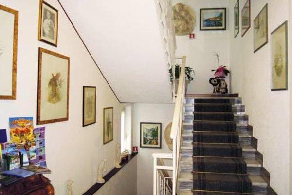 Hotel Villa Margherita - фото 15