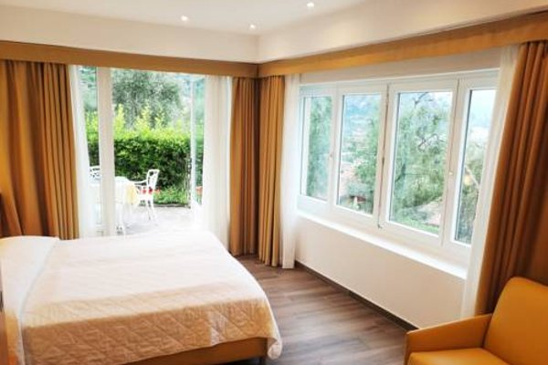 Hotel Villa Margherita - фото 16