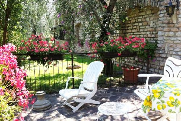 Hotel Villa Margherita - фото 19