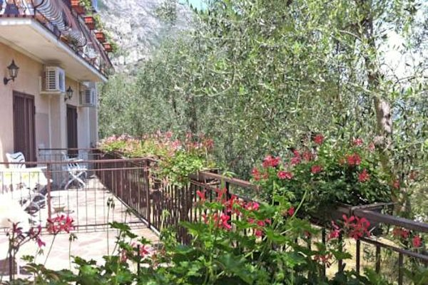 Hotel Villa Margherita - фото 20