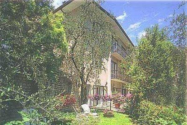 Hotel Villa Margherita - фото 22