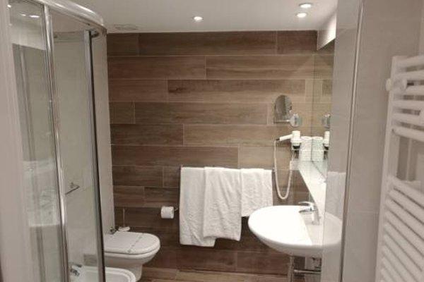 Hotel Villa Margherita - фото 5