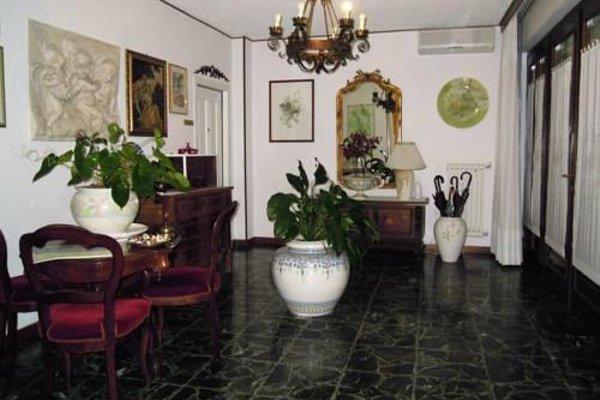 Hotel Villa Margherita - фото 8