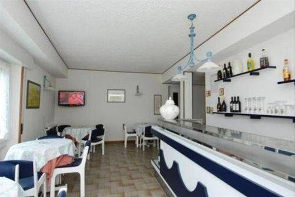 Hotel Villa Margherita - фото 9