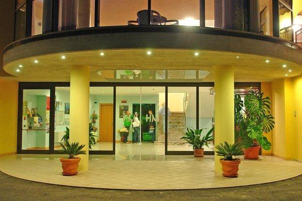 Hotel Mercedes - фото 11