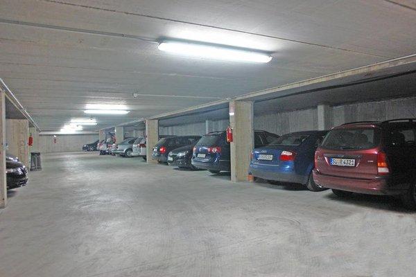 Hotel Mercedes - фото 12