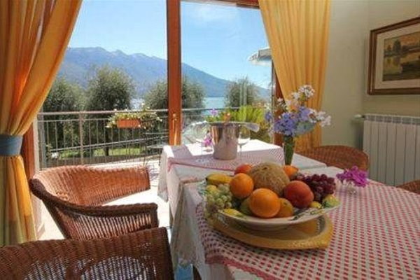 Hotel Locanda Ruscello Garni - фото 10