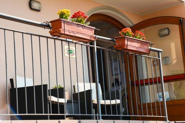 Hotel Locanda Ruscello Garni - фото 16