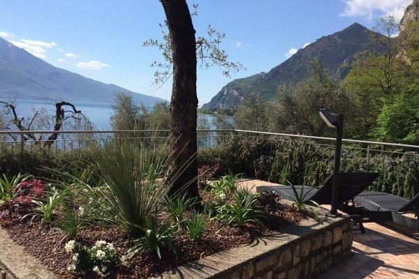 Hotel Locanda Ruscello Garni - фото 17