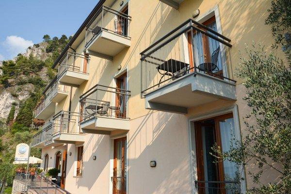 Hotel Locanda Ruscello Garni - фото 22