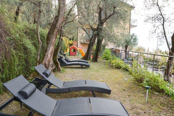 Hotel Locanda Ruscello Garni - фото 23