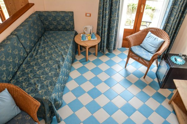 Hotel Locanda Ruscello Garni - фото 6