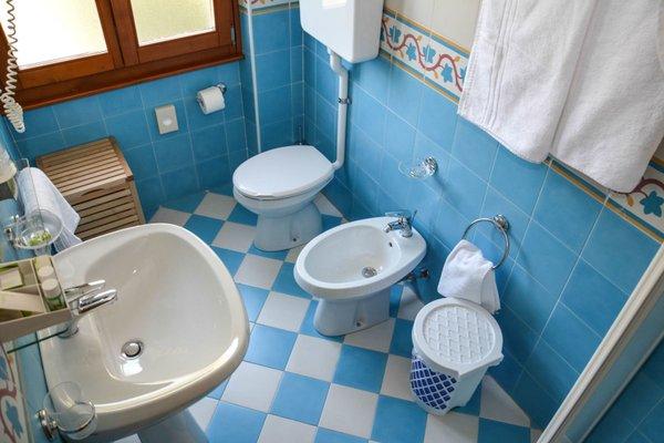 Hotel Locanda Ruscello Garni - фото 7