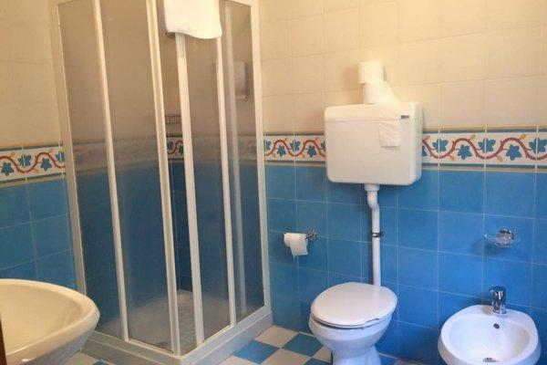 Hotel Locanda Ruscello Garni - фото 8