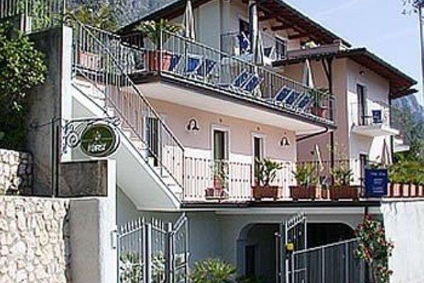 Hotel Villa Elite - фото 50