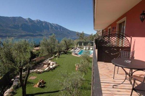 Hotel Villa Elite - фото 21