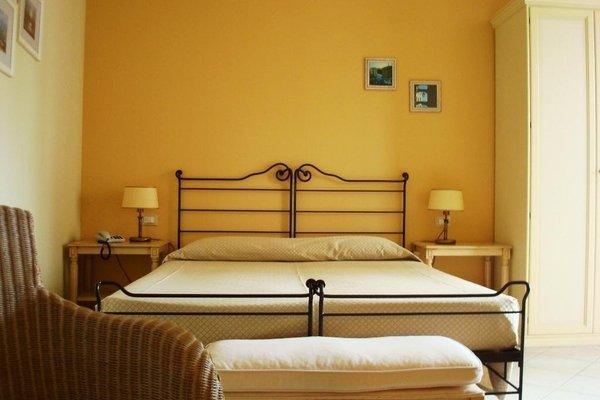 Hotel Villa Elite - фото 3