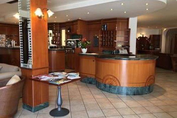 Hotel Villa Elite - фото 9