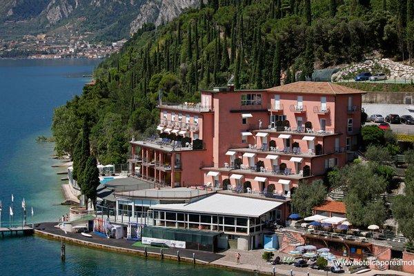 Hotel Capo Reamol - фото 50