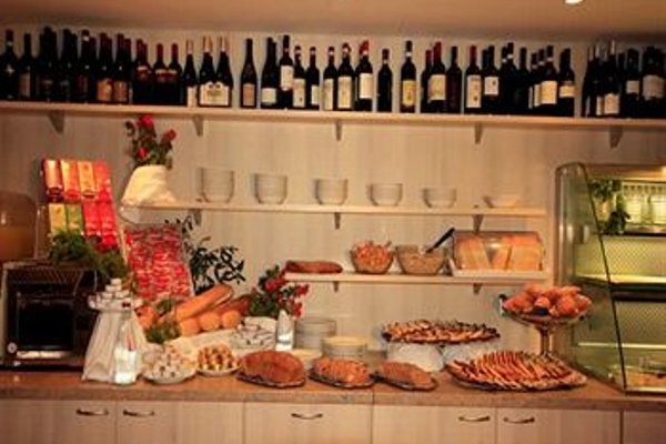 Hotel Capo Reamol - фото 12