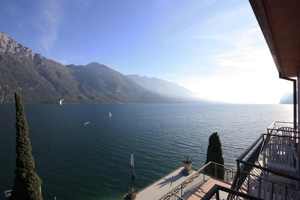 Hotel Capo Reamol - фото 17