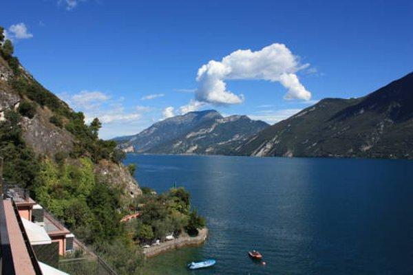 Hotel Capo Reamol - фото 21