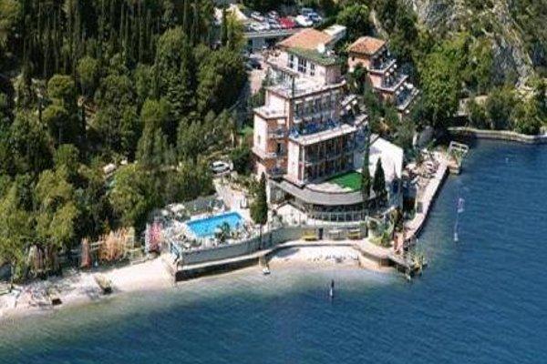 Hotel Capo Reamol - фото 22