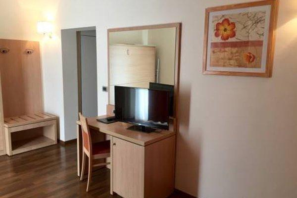 Hotel Capo Reamol - фото 4