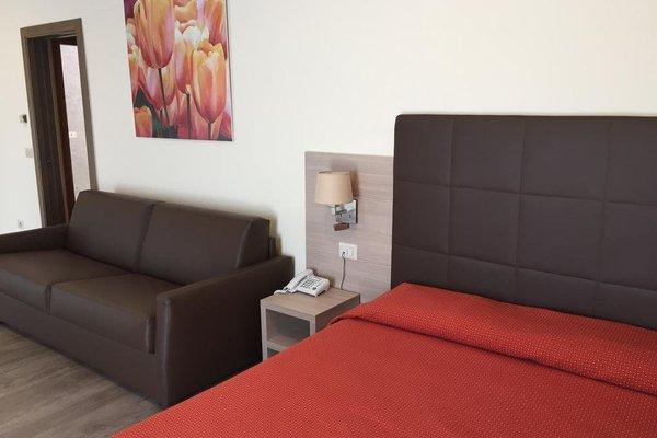 Hotel Capo Reamol - фото 6