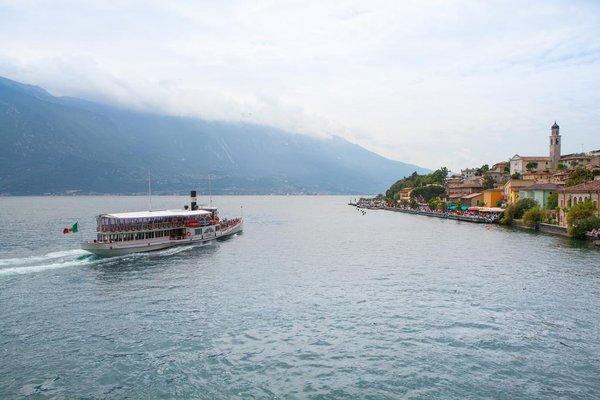 Hotel Le Palme - 15