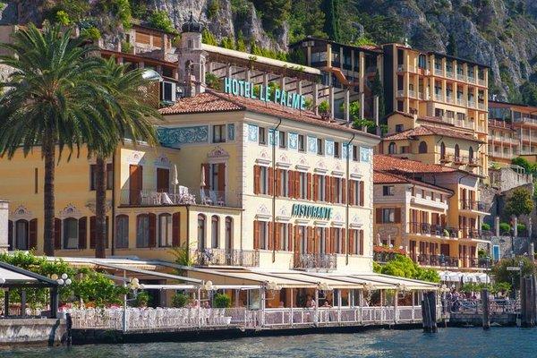 Hotel Le Palme - 21